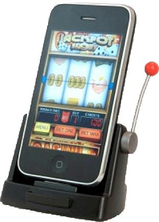 Spilleautomat wiki